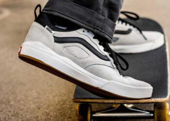 Vans Drops New UltraRange Pro - A Skateboarders Dream