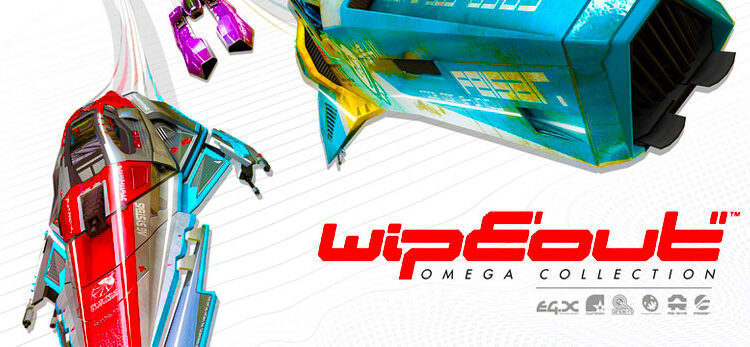 WipEout: Omega Collection Game Review - High Speed Nostalgia