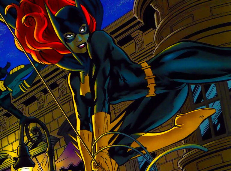 Warner Bros Is Looking For A Woman Of Colour To Play Batgirl