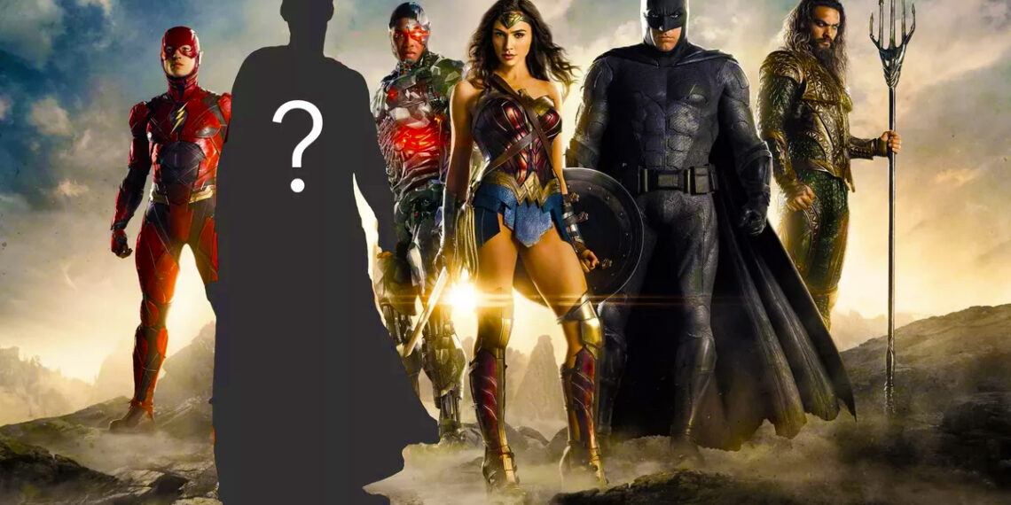 Will Superman Be In The Next Justice League Trailer