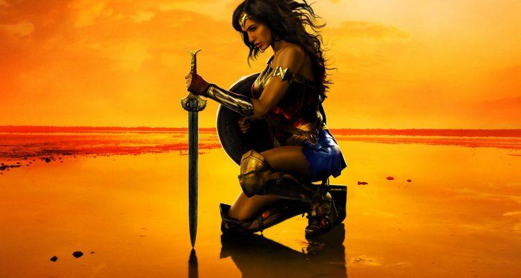 Wonder Woman Review -