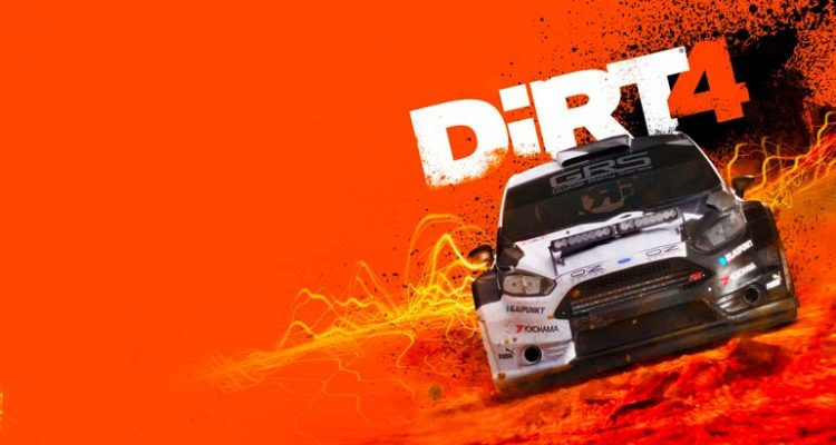 Dirt 4 Game Review - The Most Fun You Can Have Playing In The Dirt