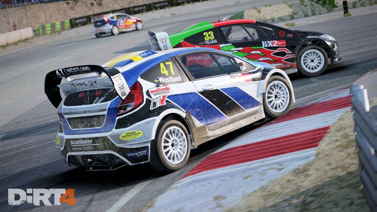 Dirt 4 Game Review - The Most Fun You Can Have In The Dirt