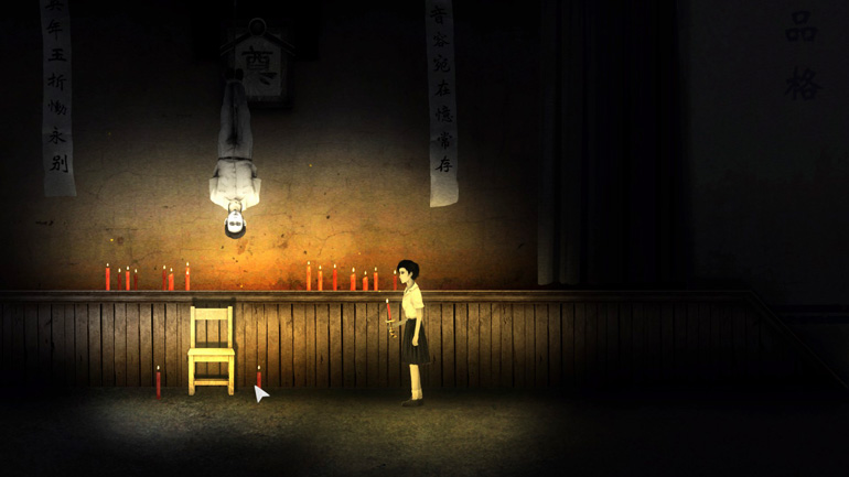 Detention Game Review - Horrifying Story Of Tyranny, Death, Ghosts And Eastern Folklore