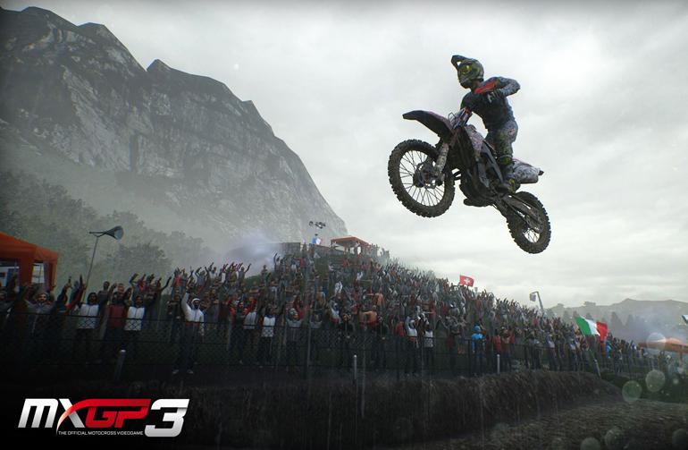 MXGP3 Review – Not Quite Excitebike