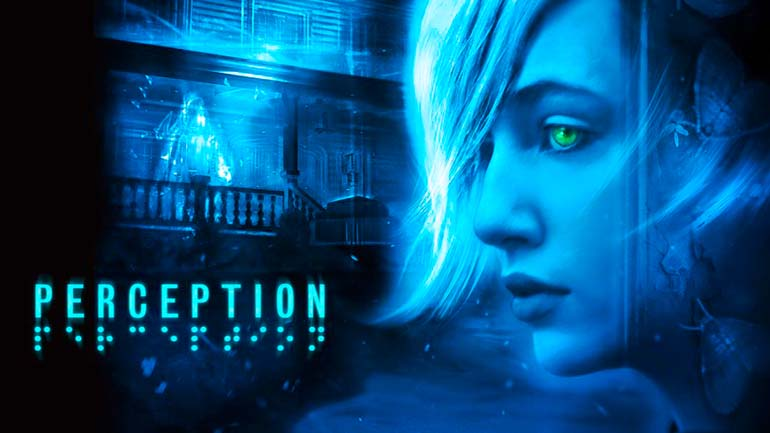 Perception Game Review - An Innovative Psychological Horror Game