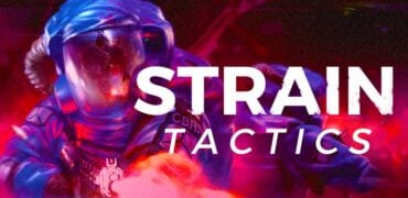Strain Tactics Review – Fast-Paced Action with Potential