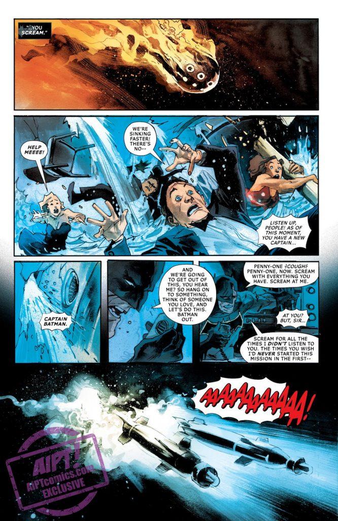 All-Star Batman #12 Review – Ahoy, Me Mateys!