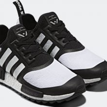 adidas Originals Releases the Fall/Winter White Mountaineering Collection