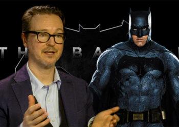 Director Matt Reeves Is Dropping Ben Affleck's The Batman Script