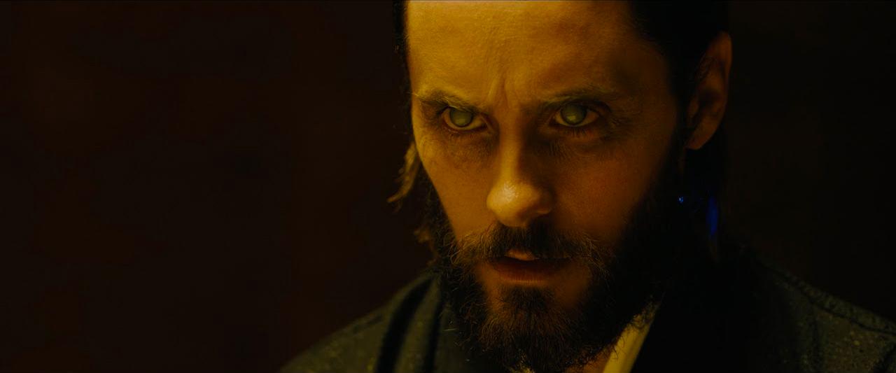 Does Jared Leto's Blade Runner 2049 Villain Seem More Like The Joker?