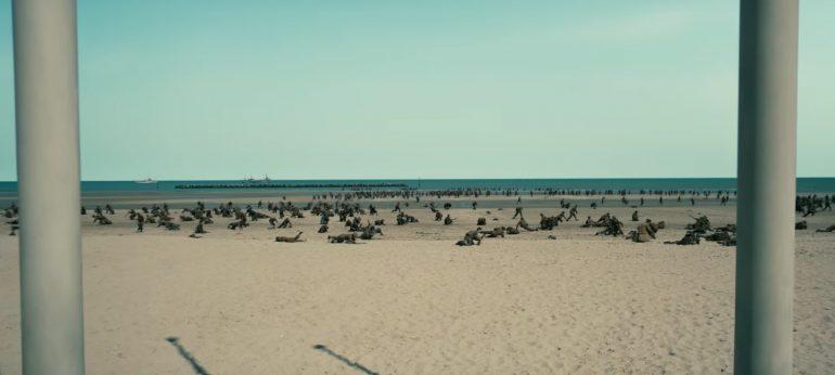 Dunkirk Interview