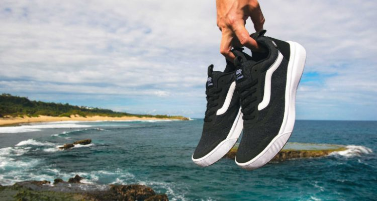 Vans Launches the UltraRange - A New Perspective in Footwear Design