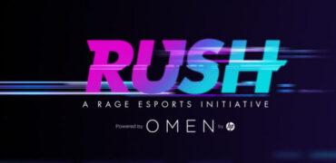 Rush eSports Event: A Smorgasbord for the Geek – In Photos