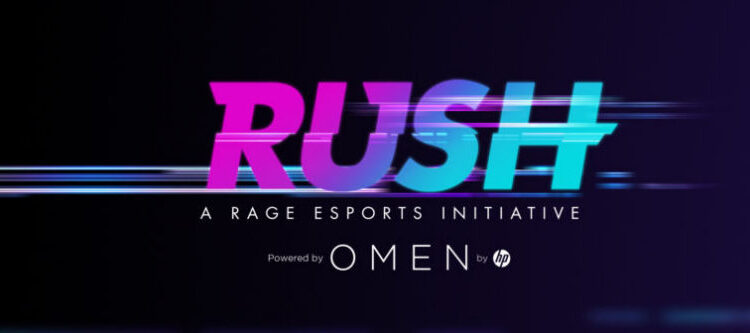 Rush eSports Event: A Smorgasbord for the Geek – In Photos