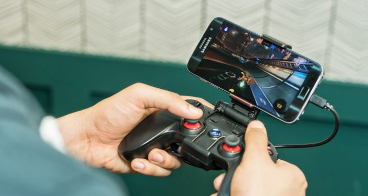 LiquidSky: Now You Can Play Any Video Game on Your Android Device