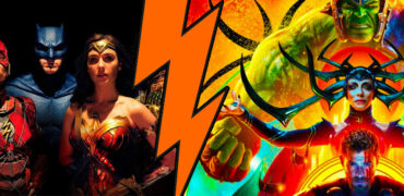 Justice League Vs Thor: Ragnarok: Who Wins?