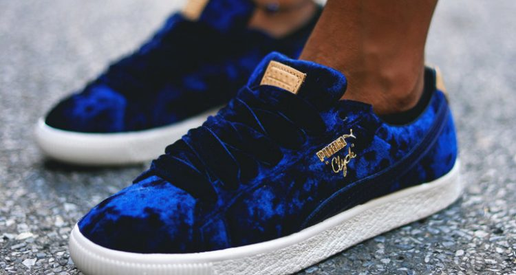 Puma X Extra Butter Drops the Kings of New York Clyde