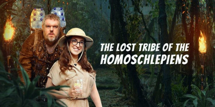 SodaStream Releases their New Campaign: The Homoschlepiens