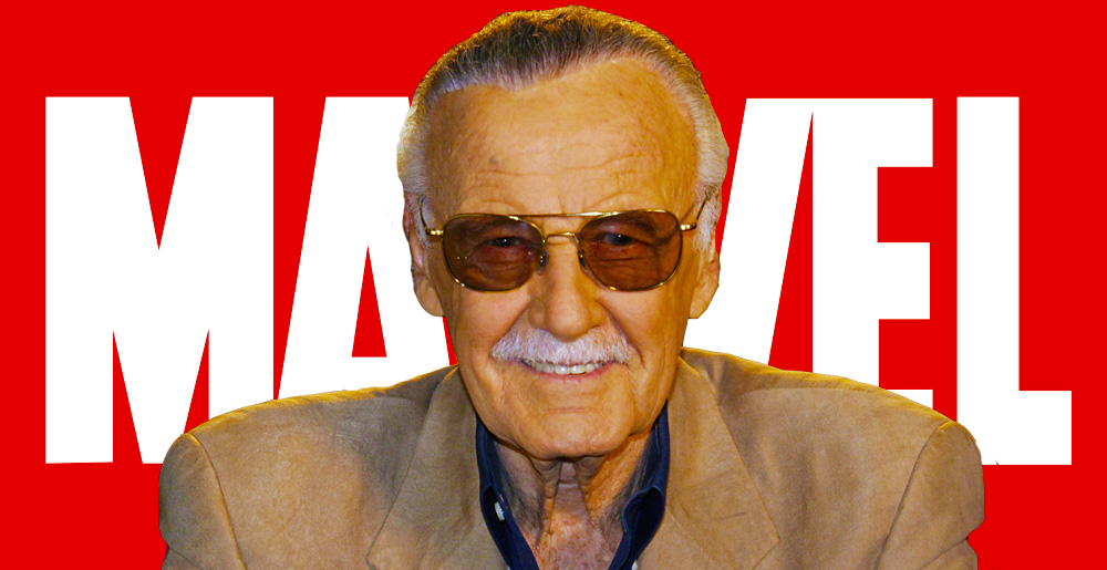 Trolling Stan Lee? Really? Did Marvel's King Really Insult DC?