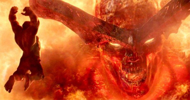 Thor Ragnarok vs Justice League