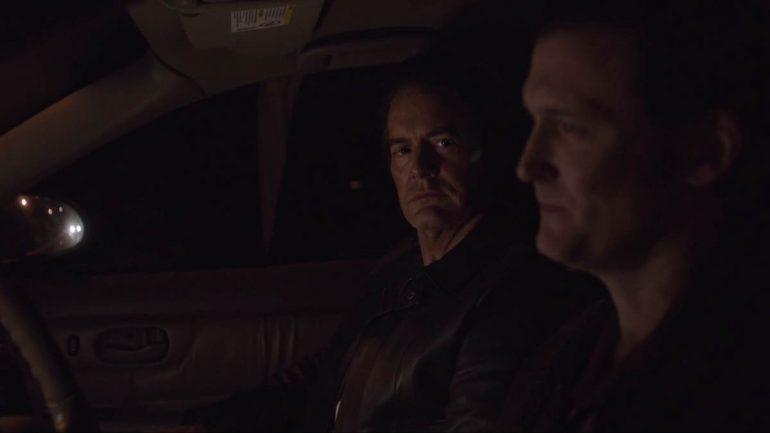 Twin Peaks: The Return episode 8