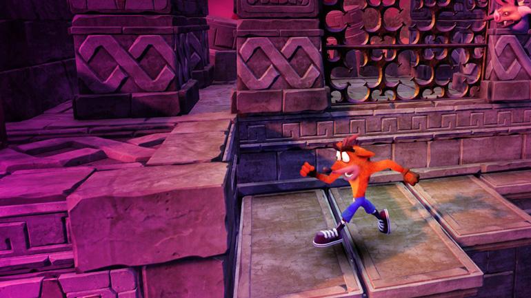The Crash Bandicoot N.Sane Trilogy - N.Sanely Nostalgic