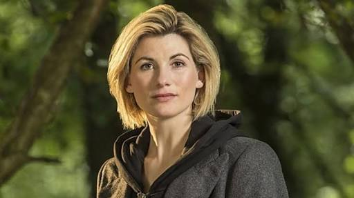 Doctor Who's 13th Doctor Is… Jodie Whittaker
