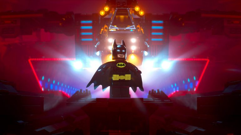 the lego batman movie blu-ray review