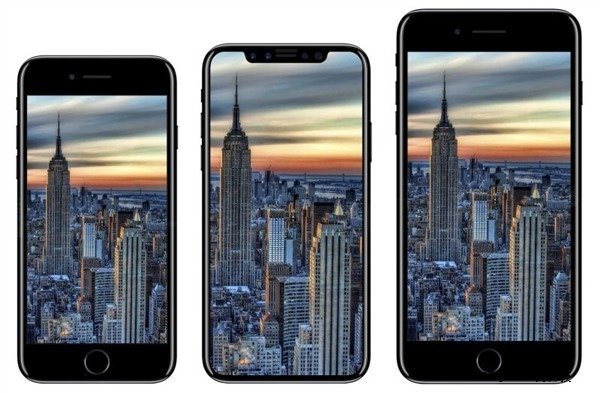 More Apple iPhone 8 Rumours - Device May Launch in India before USA