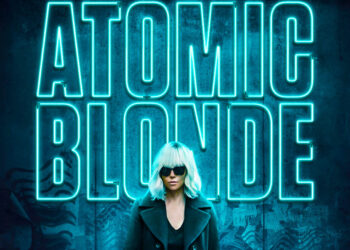 Atomic Blonde IMAX Review – A Neon-Lit Spectacle