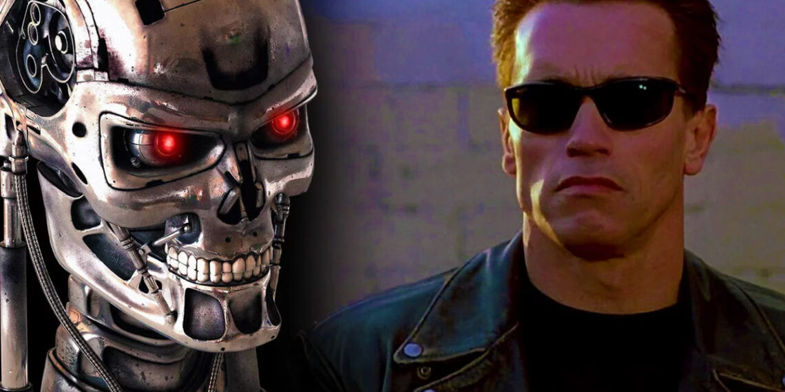 Can James Cameron's Terminator Idea Save The Franchise