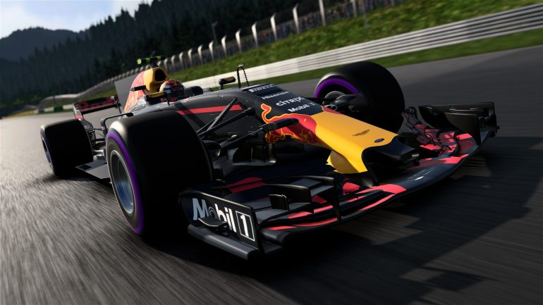 F1 2017 Special Edition Review