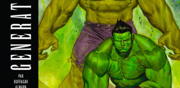 Generations: Banner Hulk & The Totally Awesome Hulk #1 Review