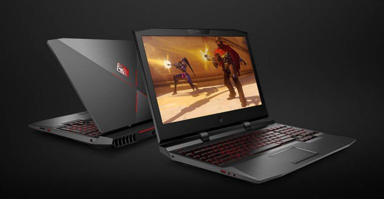 HP Launches Its Most Powerful Laptop Yet, The Omen X