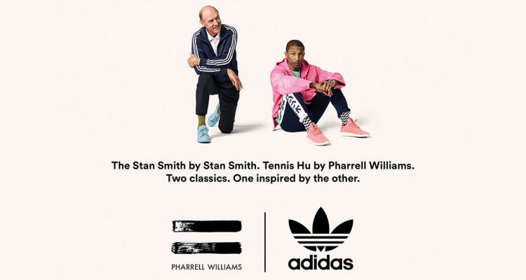 adidas Originals Teams Up with Pharrell Again for Pastel Pack