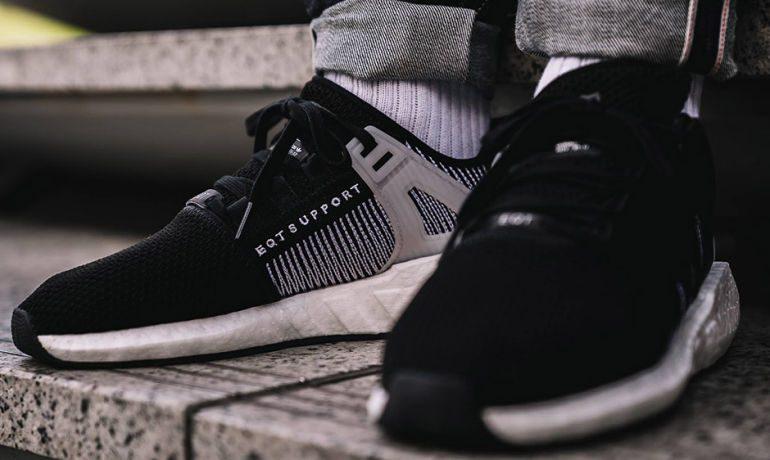 adidas Extends Originals EQT Range - Original Doesn't Try To Be Original