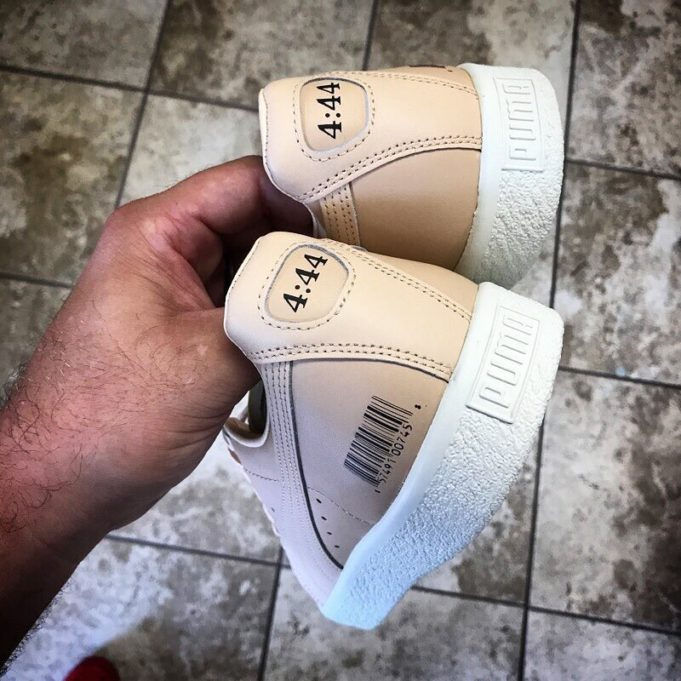 Rumoured Puma Clyde 4:44 May Be Exclusively for Jay-Z