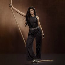 Puma Drops Velvet Rope Collection with Kylie Jenner