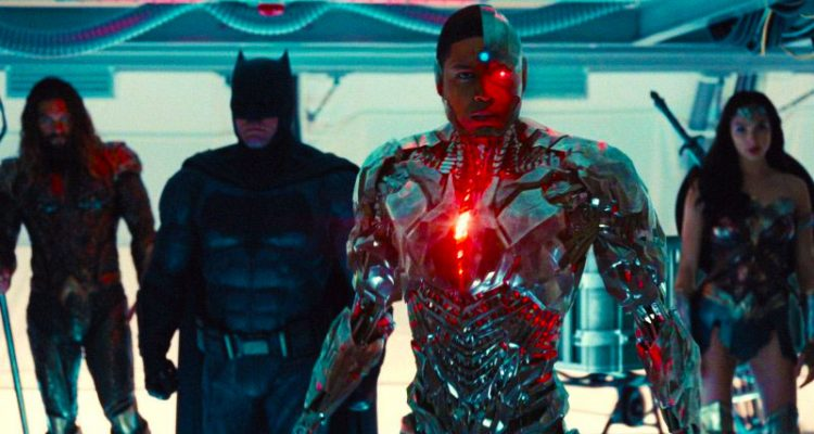 "Joe Morton Reveals That Joss Whedon's Justice League Reshoots Will ""Lighten Up The Film"""