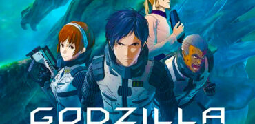 Netflix Unleashes New Godzilla: Monster Planet Anime Trailer