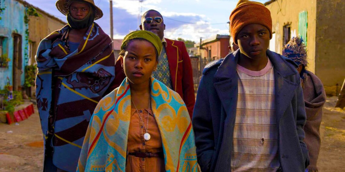 South African Western Five Fingers For Marseilles Gets An Cool Trailer