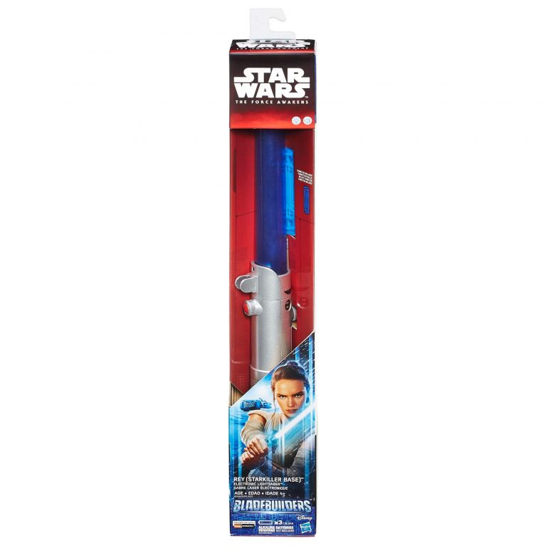 Star Wars Smart Lightsaber Hasbro