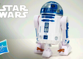 Star Wars Smart R2-D2 Review - This Is The Droid You Were Looking For