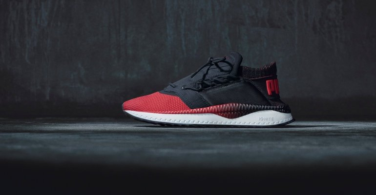 Puma Drops Two New Ranges and Competition to See The Weeknd