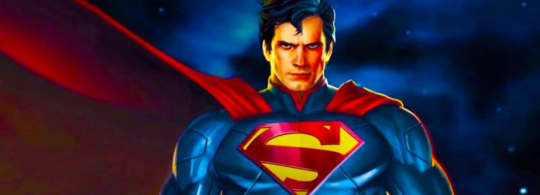 The Good Superman Video Game The World Really Needs
