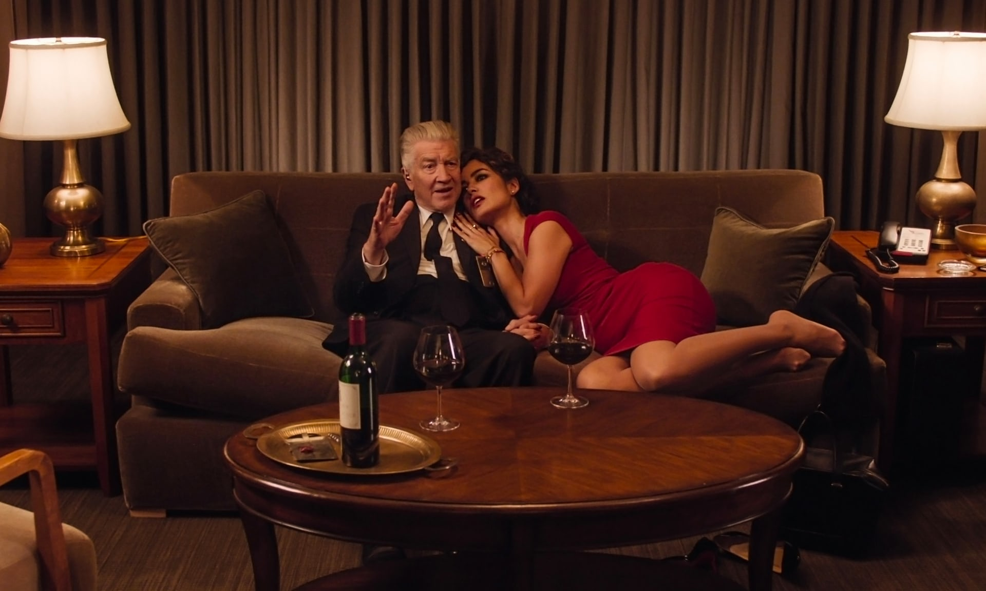 Twin Peaks: The Return Episode 12 Review