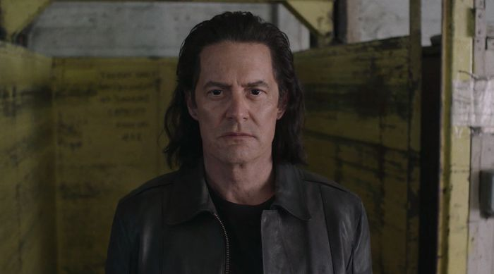 Twin Peaks - The Return Episode 13 - TV Series review