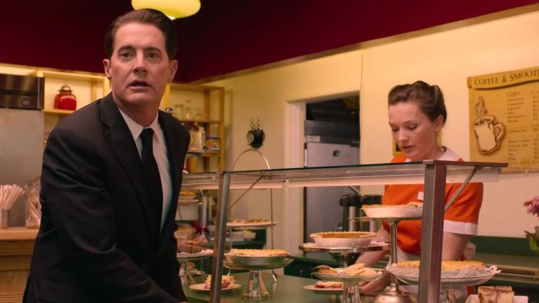 Twin Peaks The Return Episode 13 review