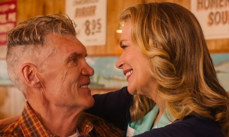 Twin Peaks - The Return Episode 15 review